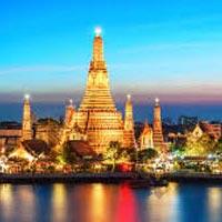 Cambodia and Thailand Tour