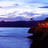 Romantic Fiji tour with Namale Island