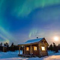 USA Alaska Tour