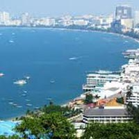 Pattaya Land Tour