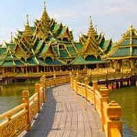 The Best Of Bangkok Tour