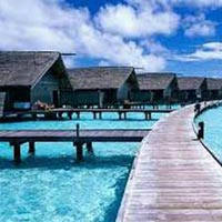 Water Villa Maldives Tour