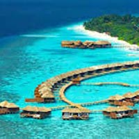 Amazing Maldives Tour