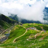 Shimla-1N, Manali-4N, Amritsar-1N 07Days-06Nights Tour