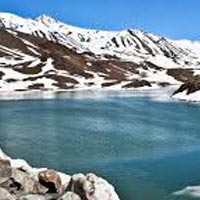 Shimla-1N, Manali-4N, Dharamshala-1N, Dalhousie-2N, Chandigarh-1N 10Days-09Nights Tour