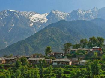 Complete Himachal Tour Packages