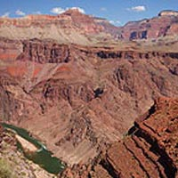 6 Days Los Angeles ,Grand Canyon and Las Vegas Tour