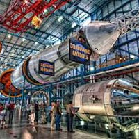 Orlando (KSC Space Camp) NASA Tour
