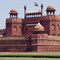 Delhi-Agra-Jaipur-Ajmer/Pushkar Tour