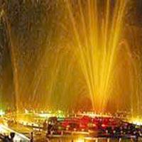 Mysore Coorg Ooty Kodaikanal Tour - South India 8 Days