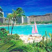 7- Day Hawaii tour 3 Islands