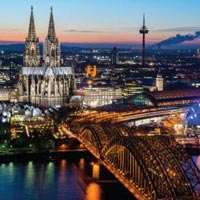 7-Day Paris, Lucerne, Milan, Rome, Cannes Tour from Paris