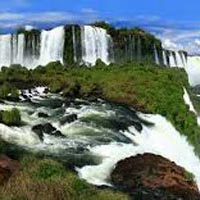 Summer Brazilian Adventure Tour