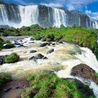 Summer Argentina Triangle Essentials Tour
