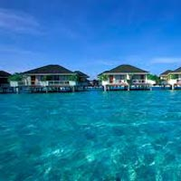 Paradise Island Resort Maldives Tour