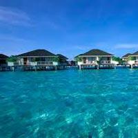 Paradise Island Resort Maldives Tour