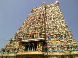 Temple Tours of South India Package