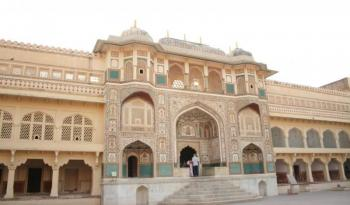 Palaces & Forts of Rajasthan Package