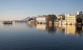 Experience India's Luxurious Lake City of 'udaipur' Package