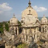 Ahmedabad – Dasada – Bhuj -rajkot – Sasangir - Somnath – Diu – Bhavnagar - Palitana – Ba