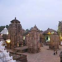 Bhubaneswar – Puri – Konark – Chilika – Gopalpur On - Sea – Bhubaneswar Tour Package