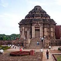 Bhubaneswar - Bhitarkanika - Puri - Konark Tour Package