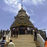 Puri - Bhubaneswar Tour Package