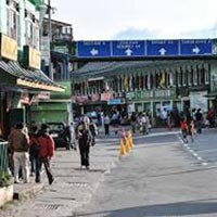 Sikkim Gangtok Tour Package