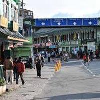 Sikkim Gangtok Tour Package