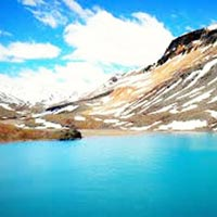 Chandra Taal Baralacha Trek Tour