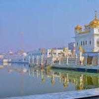 Punjab Gurudwaras Tour Package