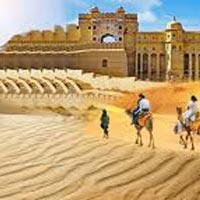 Rajasthan Tour - Group