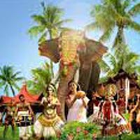 Kerala Tour - Honeymoon