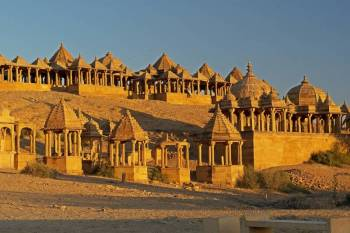 Jaipur Tour Package with Pushkar Package