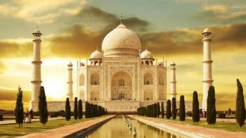 The Golden Triangle Tour India Package