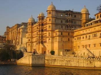 Jaipur - Jodhpur - Udaipur Tour Package