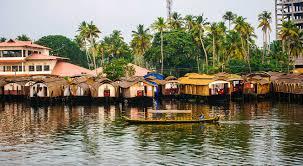 Kerala Famous Tour Package