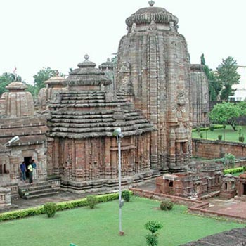 Heritage of Orissa Tour