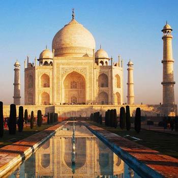Same Day Taj Mahal Tour