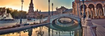 Madrid Seville Barcelona Tour
