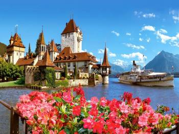 Scenic Switzerland Tour
