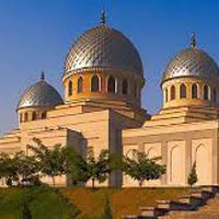 Discover Tashkent 04 Nights 05 Days Tour