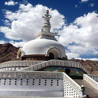 Leh Ladakh Package 4 Days