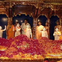 Tirupati Balaji Darshan 3 star Holiday Package for 3 Days