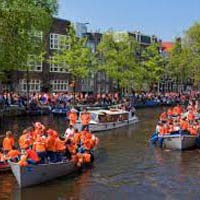 Belgium and NetherlandsPackage 3 Days( Group Departure- Land Only)