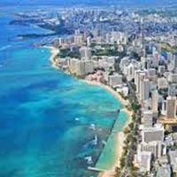 Honolulu Package 5 Days