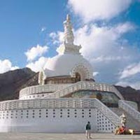 Ladakh Package for 6 Days with Deluxe Hotel Tour