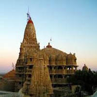 Pilgrimage Places Of Gujarat - 05 Days Tour