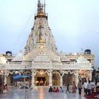 Shakti Shrines - 06 Days