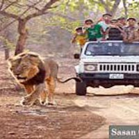 Treasure of North Gujarat - 5 Days Tour